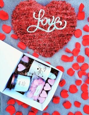 Luxury Love Box