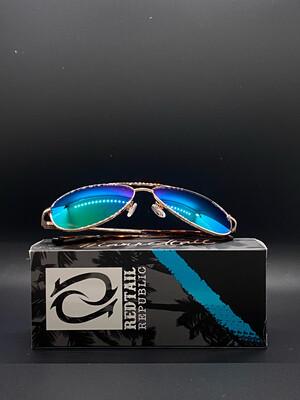 Red Tail Republic Sunglasses