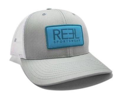 REEL Sportswear Caps