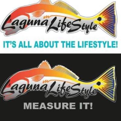 Laguna Life Style Kids Shirts & Caps