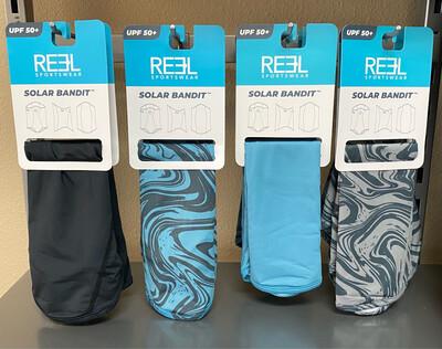 REEL Sportswear Solar Bandits