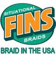 FINS Braided Line