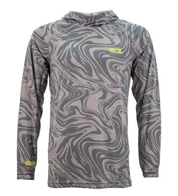 REEL Sportswear - AFT HOODY