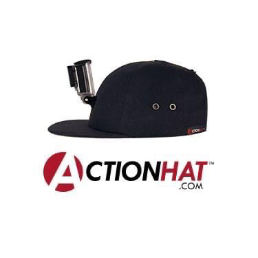 Action Hat & Accessories