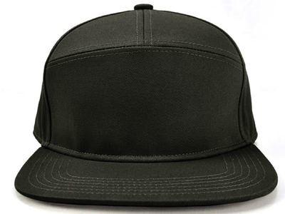 Limited Edition Flat Peak Cap