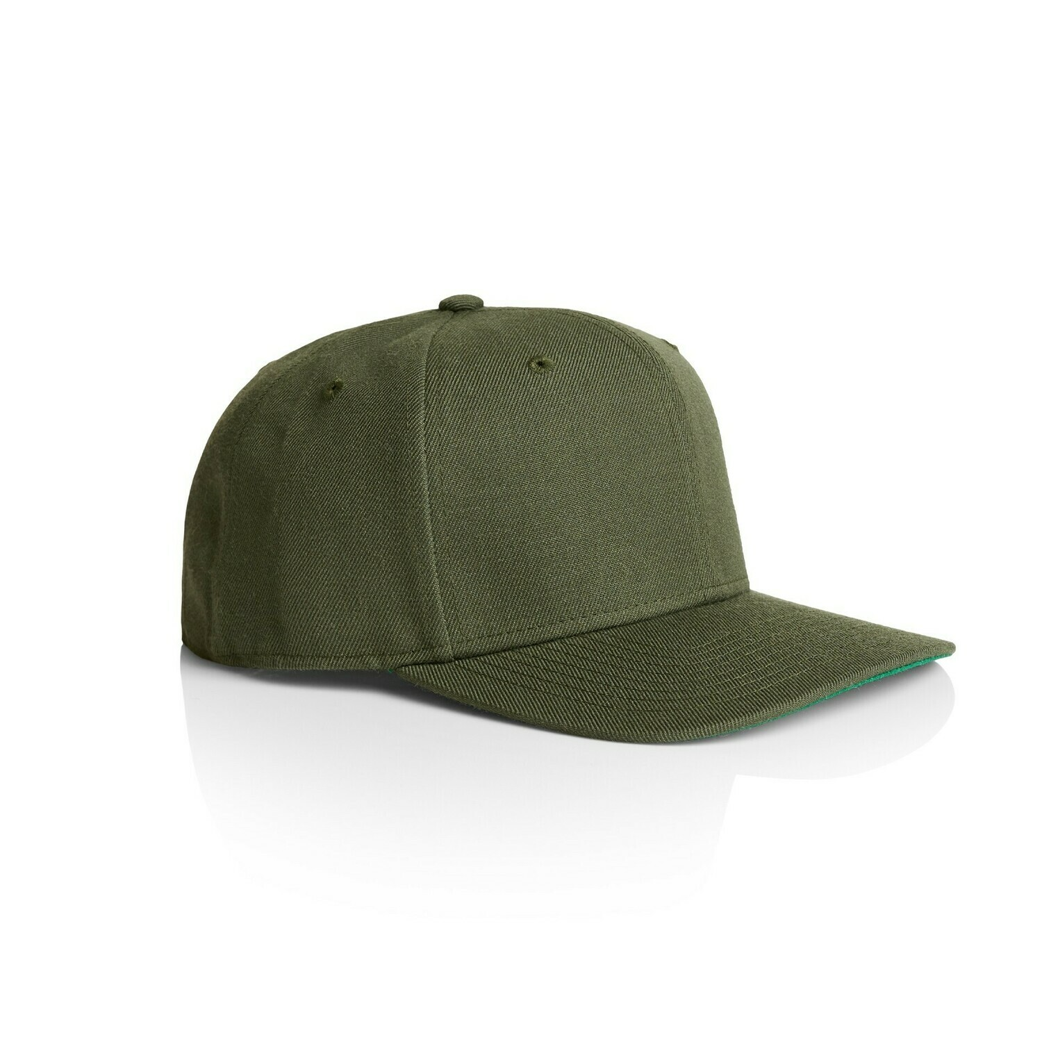 Trim Snap Back Cap