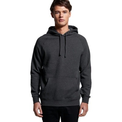 Mens Supply Hood (Unisex)