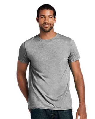 Gildan 64000 Soft Style T Shirt