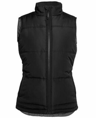 Adventure Puffer Ladies Vest