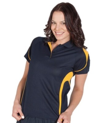 Bell Ladies Polo Shirt