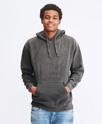 Hooded Unisex Sweatshirt