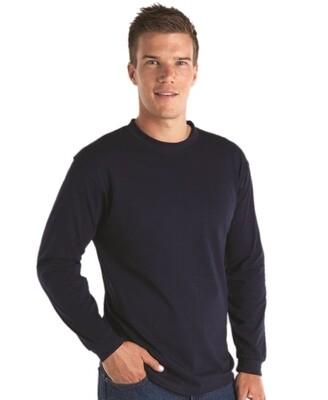 Long Sleeve Mens T Shirt