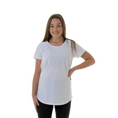 Ladies Curve T Shirt