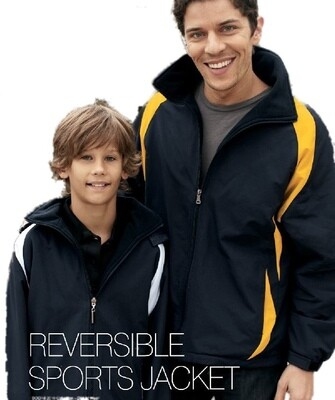 Kids Reversible Sports Jacket