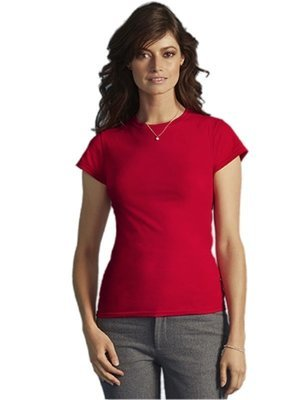 Gildan Ladies 64000L T Shirt