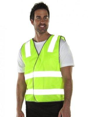 Hi Vis Safety Vest (Day/Night)