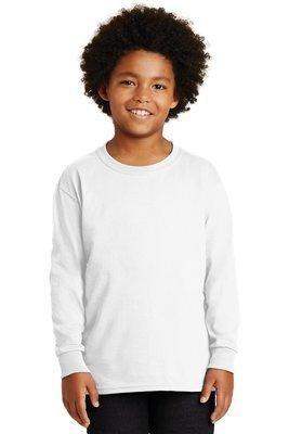 Gildan Kids 2400B L/S T Shirt