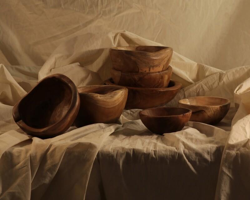 Bowl Cocum