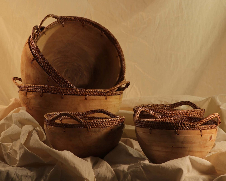 Bowl Tribu