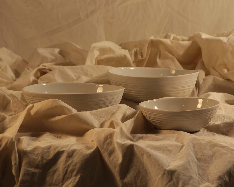 Bowl Porcelana