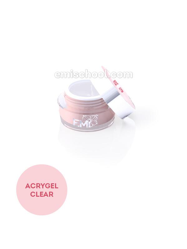 Acrygel Clear5/15/50