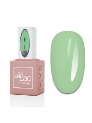 E.MiLac MN Neo Mint #277, 9 ml.