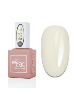 E.MiLac MN Blanc de Blancs #282, 9 ml.