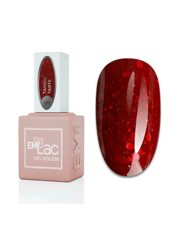 E.MiLac JA Tango Taste, #298, 9 ml