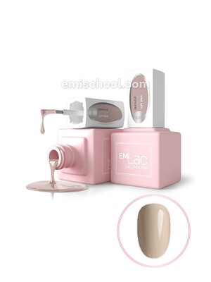 E.MiLac LM Beige Shine #235, 9 ml.