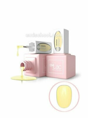 E.MiLac PR Lemon Sorbet #200, 9 ml.