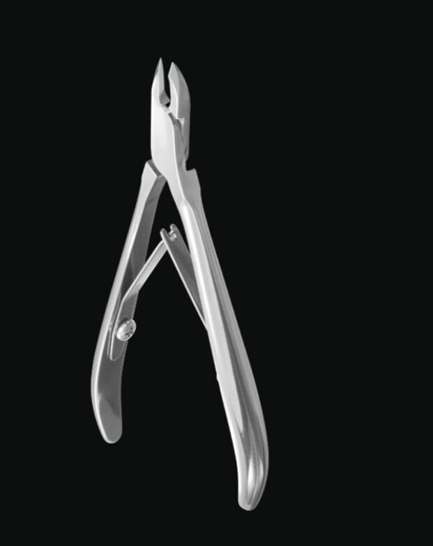 PROFESSIONAL CUTICLE NIPPERS SMART 10 3 ММ