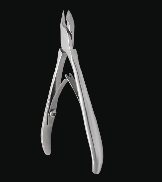 PROFESSIONAL CUTICLE NIPPERS SMART 10 5 ММ