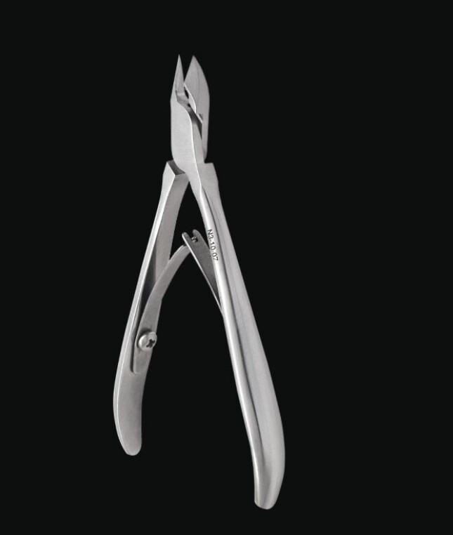 STALEKS PROFESSIONAL CUTICLE NIPPERS SMART 10 7 ММ