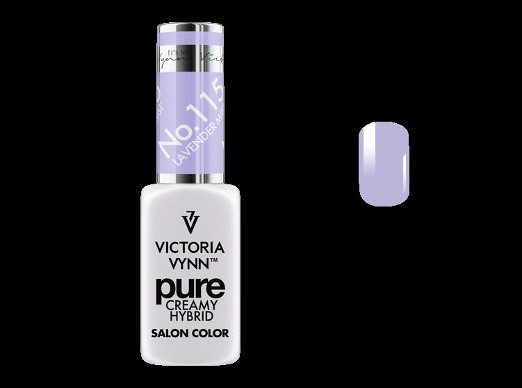 PURE CREAMY HYBRID 115 Mist Lavender 8ml