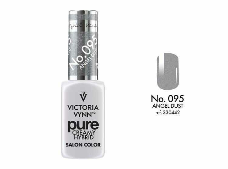 PURE CREAMY HYBRID 095 Angel Dust 8ml