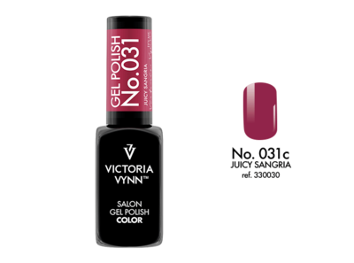 Gel Polish 031 Juicy Sangria 8ml