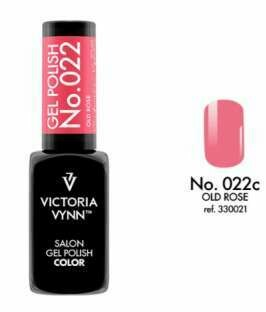 Gel Polish 022 Old Rose 8ml