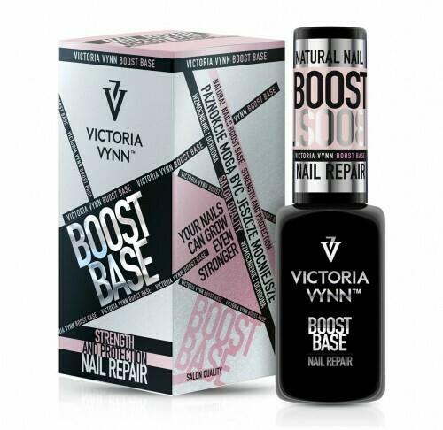 BOOST BASE Nail Repair 2in1 8 ml