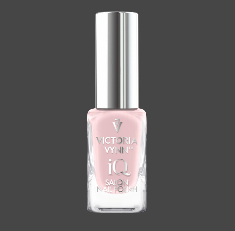 IQ NAIL POLISH 019 LADY LIKE
