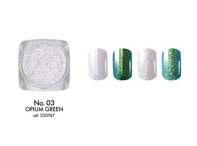 Dust opium 03 Green