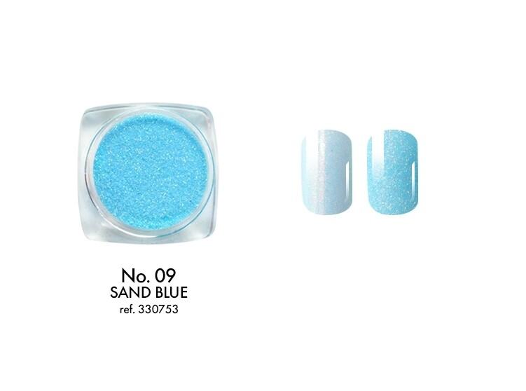 Dust 09 SAND BLUE