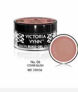 Build Gel 06 15 ml cover blush