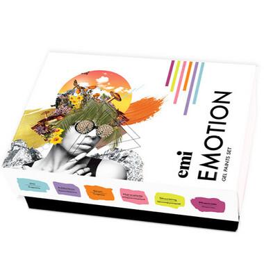 Set Emotion