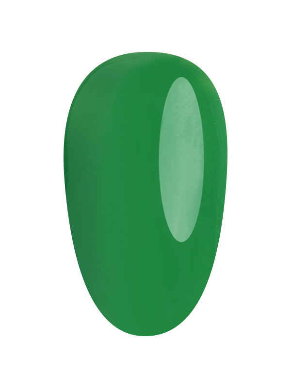 E.MiLac Lively Green #325, 9 ml.