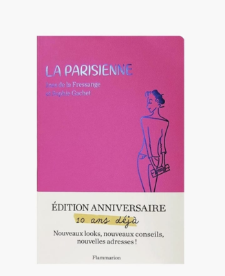La Parisienne FR nouvelle édition 2019