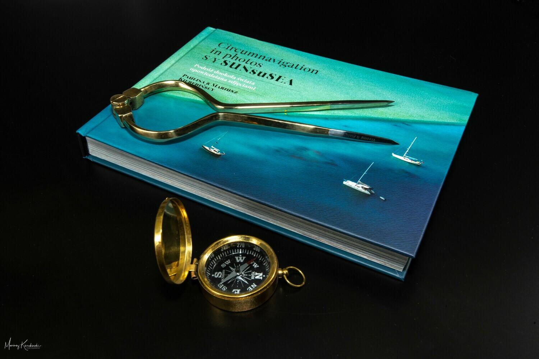 "Photo Album ""Circumnavigation in photos S/Y SUNsuSEA"""