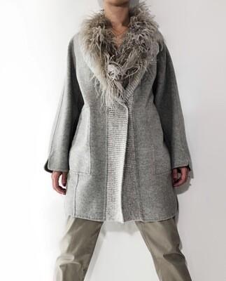 Пальто Fabiana Filippi