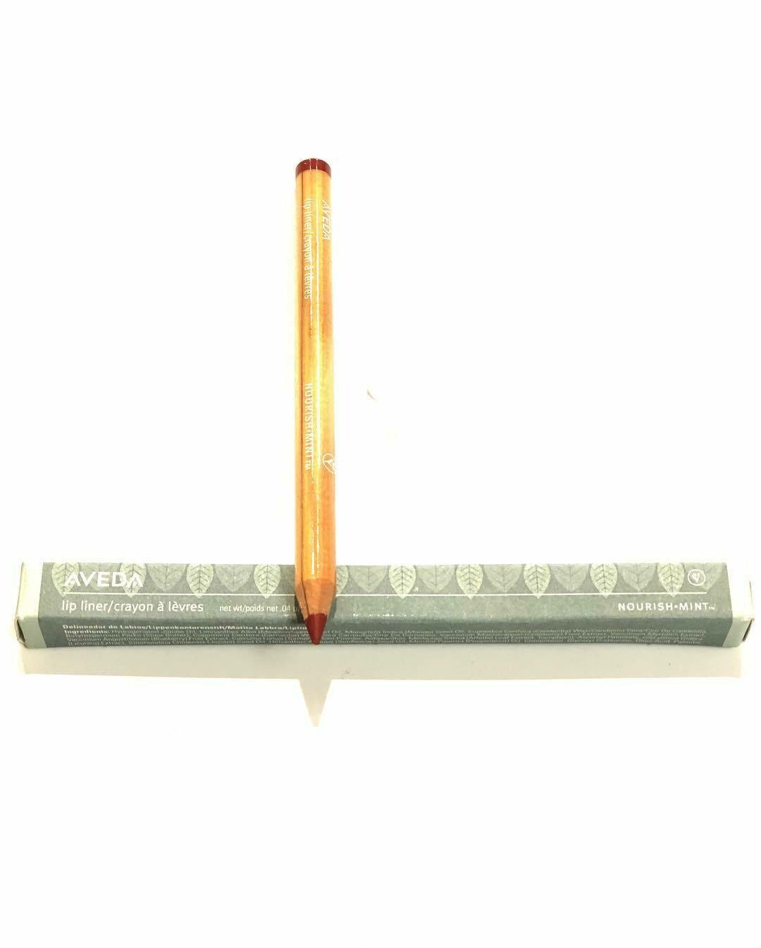 Новые карандаши для губ от AVEDA