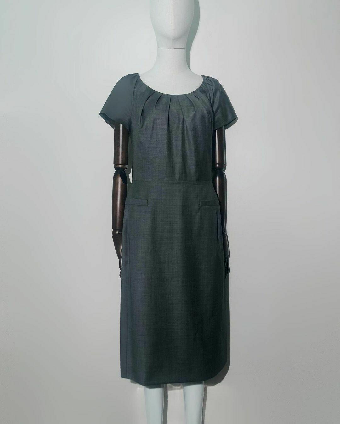 Платье от Сhristian Dior