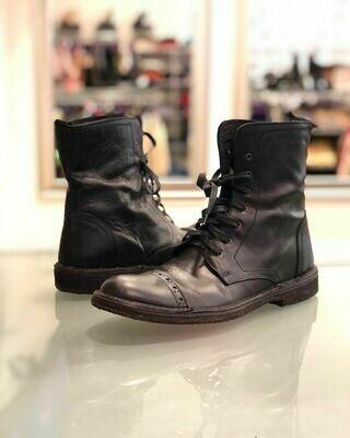Мужские ботинки от Dolce Gabbana